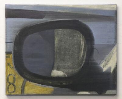 Benjamin Horns, 'Driver 3', 2019