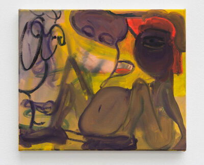 Vittorio Brodmann, 'Stupid with Boredom', 2014