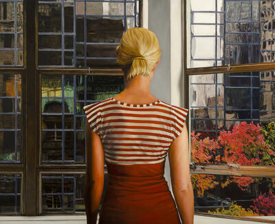 Dianne Gall, 'Introspection', 2015