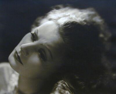 Clarence Sinclair Bull, 'Greta Garbo', 1929-1931
