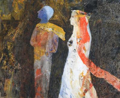 Tayseer Barakat, 'Wedding Day', 2019