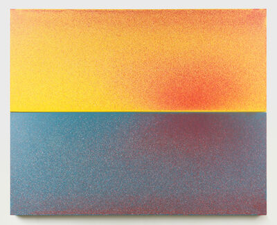 John Knuth, 'Bright Morning Light', 2021