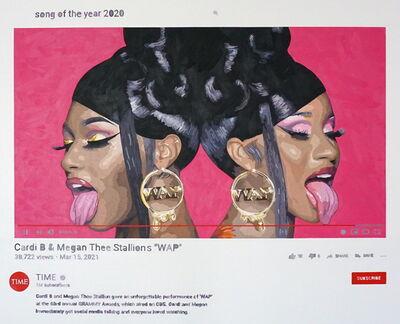 Joeggu Hossmann, 'What A Year', 2021