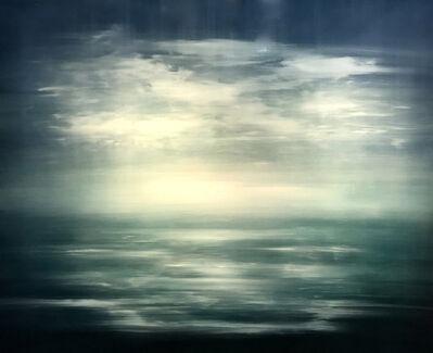 Cybele Ironside, 'Ocean Poem', 2017