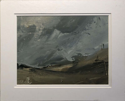 Janette Kerr, 'Brindister, Shetland ', 2018