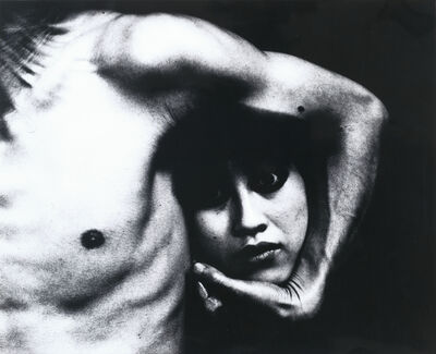 Eikoh Hosoe, 'Man and Woman #20', 1960