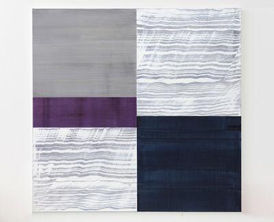 Ricardo Mazal, 'Violet G1', 2017