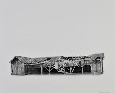 Fernando Andrade, 'Farm Road 1966', 2019