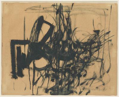 Joan Mitchell, 'UNTITLED', 1955