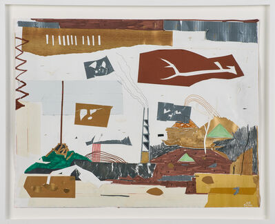 Tjorg Douglas Beer, 'Post/War/Plane', 2005