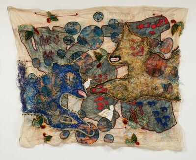 Mehwish Iqbal, 'Amorphous Creatures', 2019