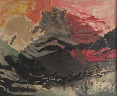 Julio Verdié, 'Abstracto'