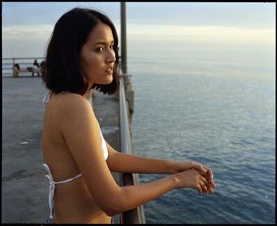 Ed Templeton, 'Ashley, Huntington Beach', 2011-2012