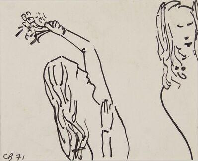 Charles Blackman, 'Sirens', 1971