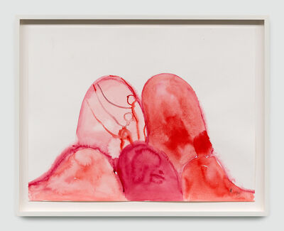 Louise Bourgeois, 'Les Enfants', 2009