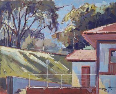 João Benatti, 'Casa do Povoador', 2018