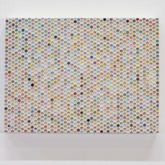 "Emil Lukas, '""interval"" #1440', 2015"
