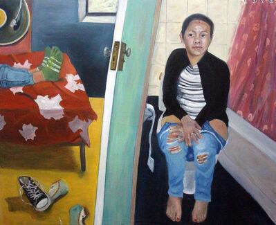 Jessica Alazraki, 'Open Door', 2017