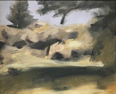 Philip Malicoat, 'Untitled', 1973