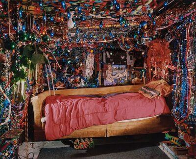Alec Soth, 'Herman's Bed, Kenner, Louisiana', 2007