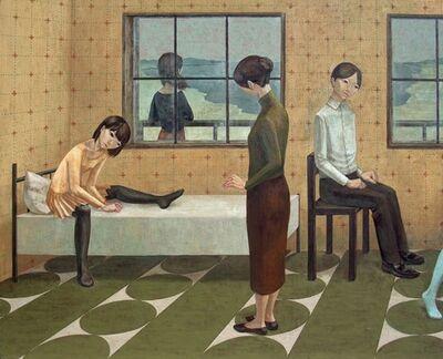 Kaori Kobayashi, 'Patient 1', 2009