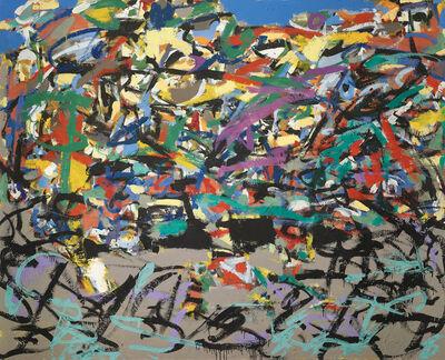 Arthur Monroe, 'Untitled ', 2003