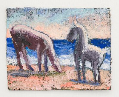 Jorge Diezma, 'Horses', 2019