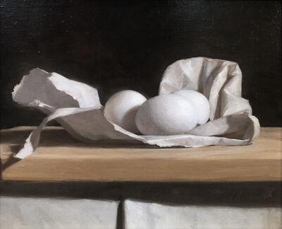 Nick Hiltner, 'Eggs', 2020