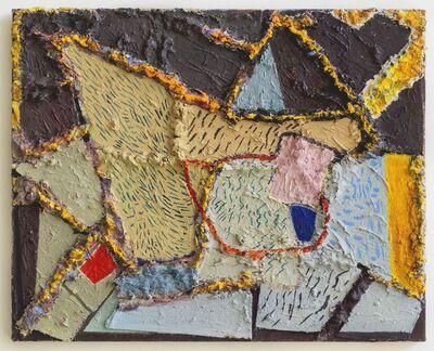 Yevgeniya Baras, 'Untitled', 2019