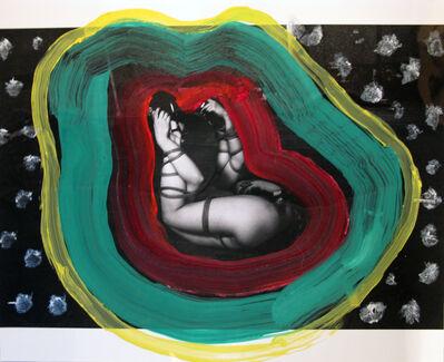 Nobuyoshi Araki, 'Shiki-in (Color Eros) - LOT#05', 2005