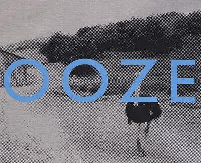 Michael Hall 1, 'Ooze', 2018