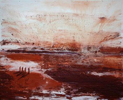 Guy Ferrer, 'Archaos', 2003