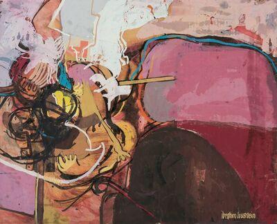 Ibrahim Hussein, 'Untitled', Circa 1964