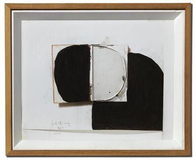Jordi Alcaraz, 'Sense títol', 2016