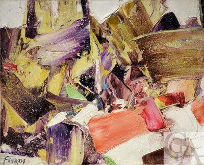 Marcelle Ferron, 'Sans titre', 1959