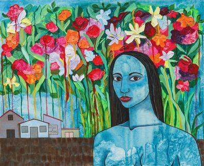 Alicia Leal, 'Flores de verano | Summer Flowers', 2019