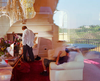 Larry Sultan, 'Off Sepulveda, from the series The Valley', 2001