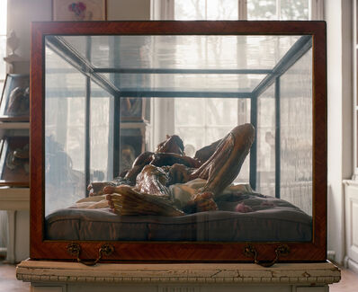 Carmen Brucic, 'Adam & Venus', 2015