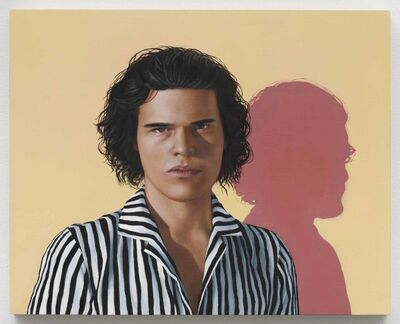Gabriel Sanchez, 'Jacob', 2019