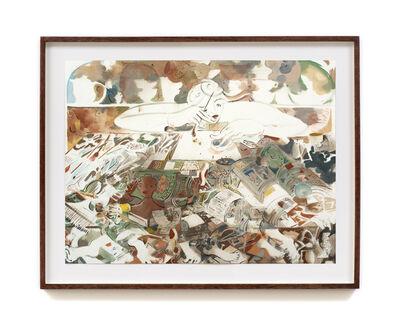 Alexa Guariglia, 'Clutter of the Mind', 2019