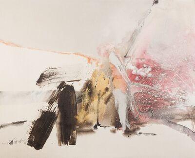 Chuang Che 莊喆, 'Landscape ', 1977