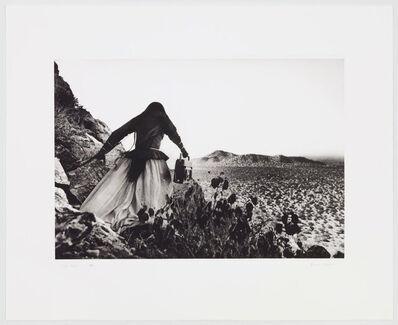 Graciela Iturbide, 'Mujer Angel', 1996