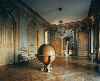 Michael Eastman, 'Globe, Paris', 2010