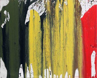 Khaled Jarrar, 'Gently I Press The Trigger no 2', 2014