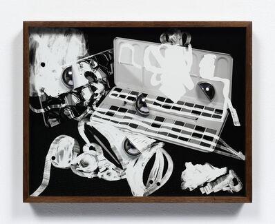 Elad Lassry, 'Untitled (Paint Set)', 2015