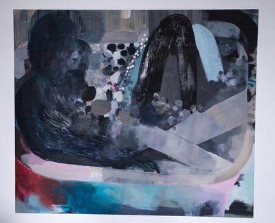 Phoebe Unwin, 'Bath', 2007