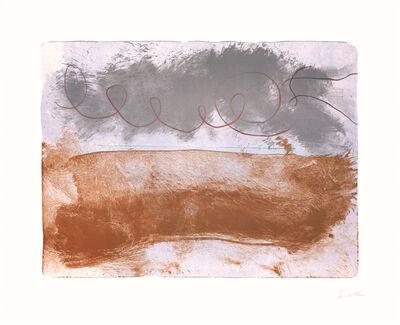 Helen Frankenthaler, 'Vuillard's Chariot', 2006