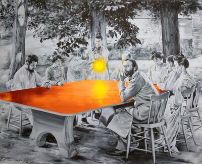 Paco Pomet, 'The Last Evening', 2019