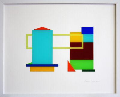 Soonae Tark, 'Untitled XIII', 2012