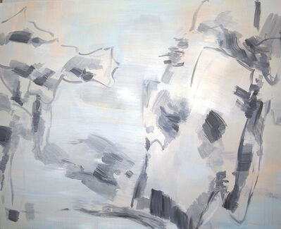 Mou Huan, 'Landscape(1)', 2012
